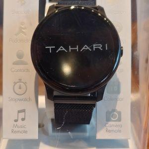 🎁🆕New Smartwatch :Blood Pressure/Apps/Bluetooth